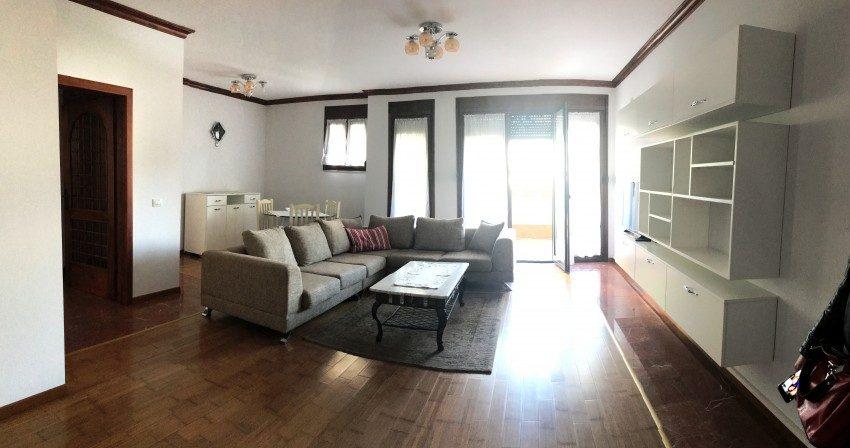 Apartament 2+1 prane RTSH
