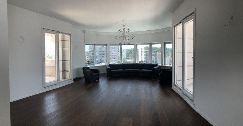 Shitet Apartament Luksoz 3+1