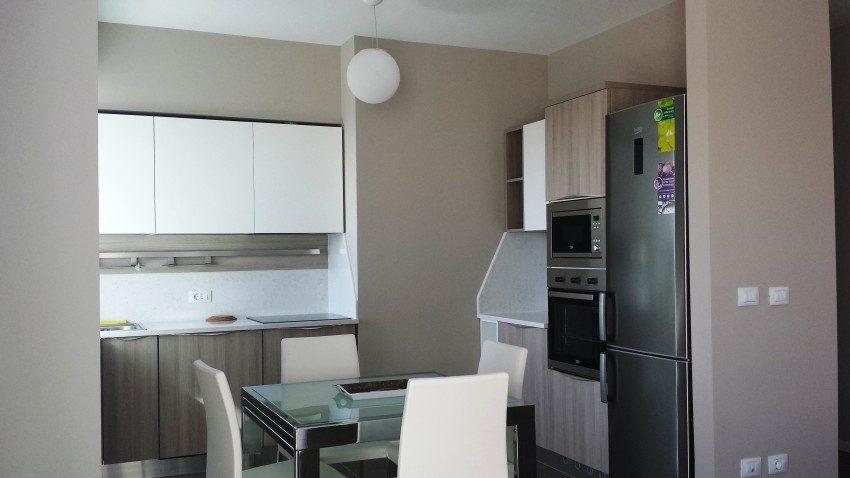 Apartament modern 2+1 per Qira