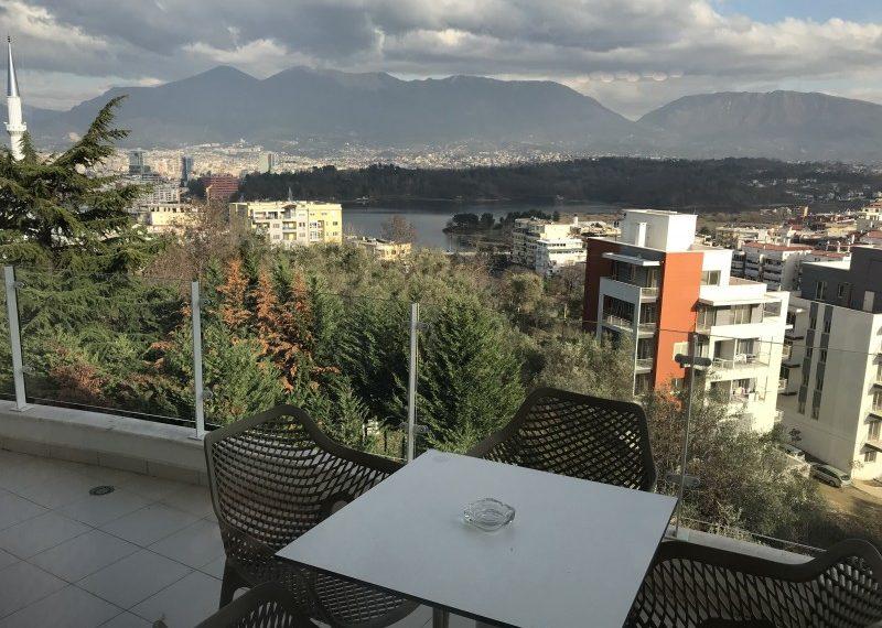 Apartament per Qira prane Kopshtit Botanik