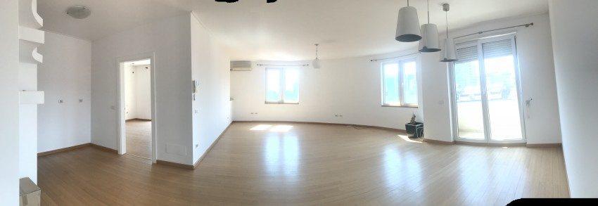 Jepet me Qira Apartament 3+1 prane Shallvareve