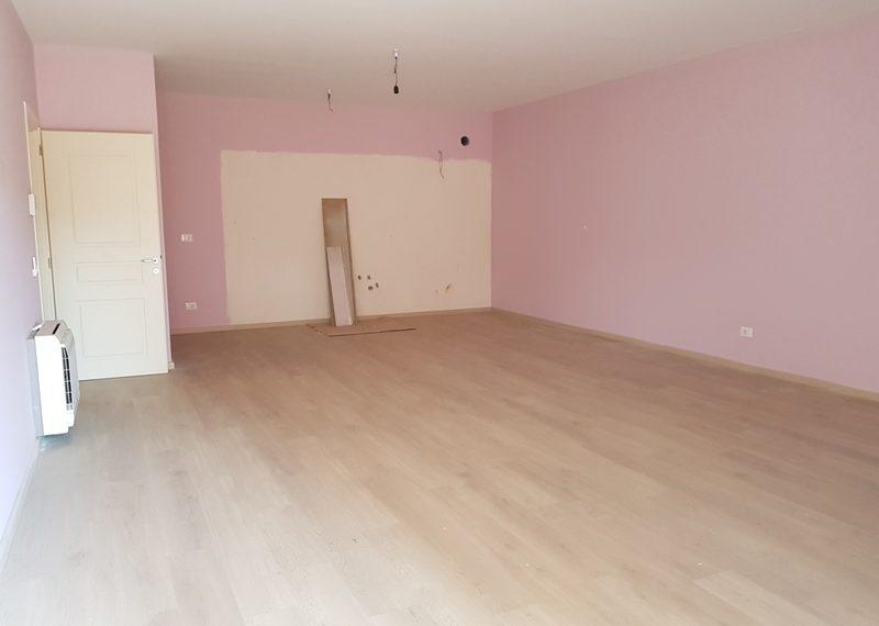 Apartament per zyra prane Televizionit Shqiptar