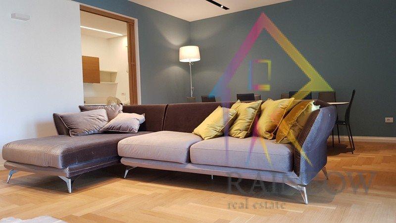 Apartament i ri, cilesor, modern per qira prane Aba Center