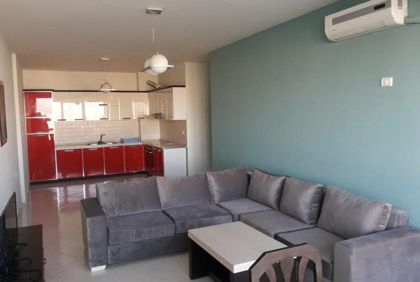 Apartament i kendshem me Qira prane ST te Trenit