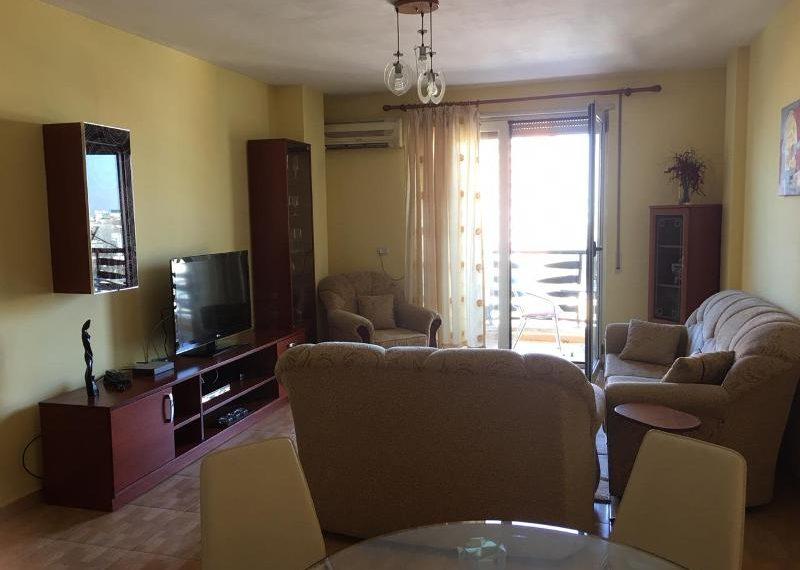 Apartament per qira ne zonen e RTSH