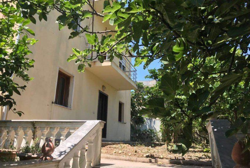 Shitet Shtepi Private ne qender te qytetit te Durresit