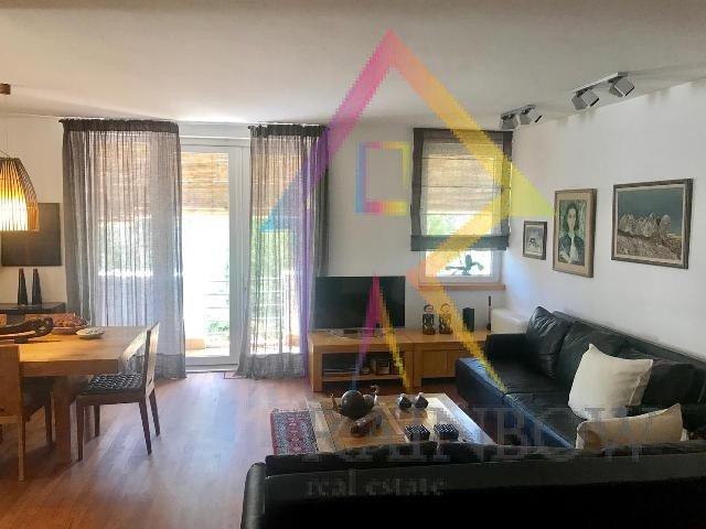 Apartament 2+1 per Qira prane Parkut