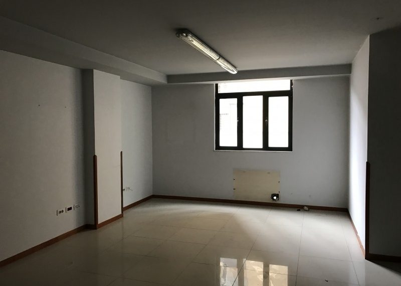 Ambiente zyre per Qira prane ishbllokut
