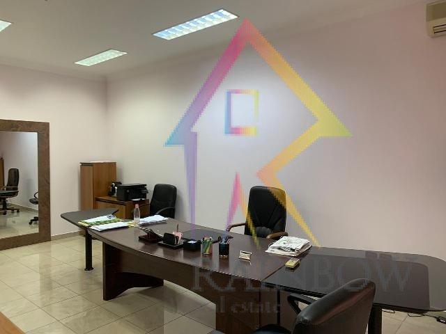 Ambiente zyre me Qira ne ishbllok
