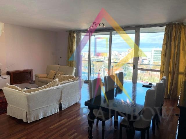 Apartament Luksoz 3+1 prane ETC