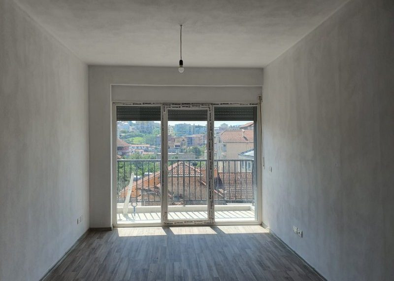 Apartament i ri per shitje te Ali Demi
