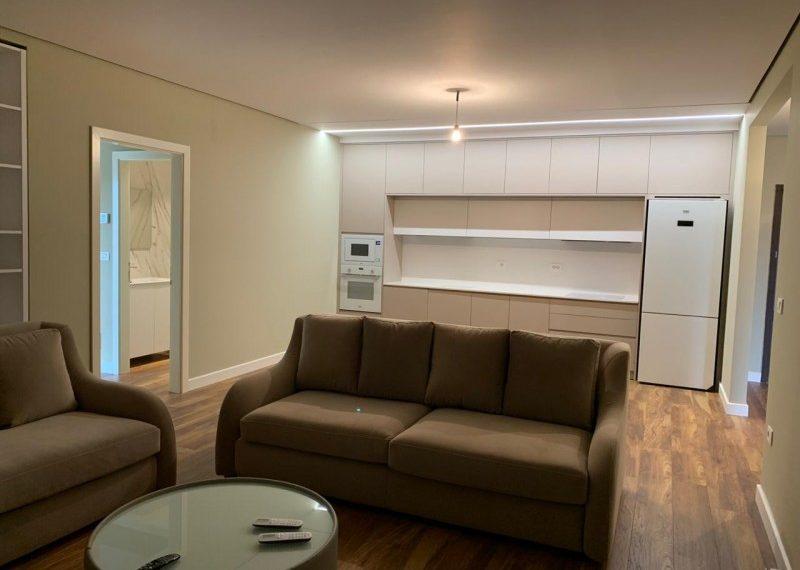 Apartament i ri prane Kullave Binjake