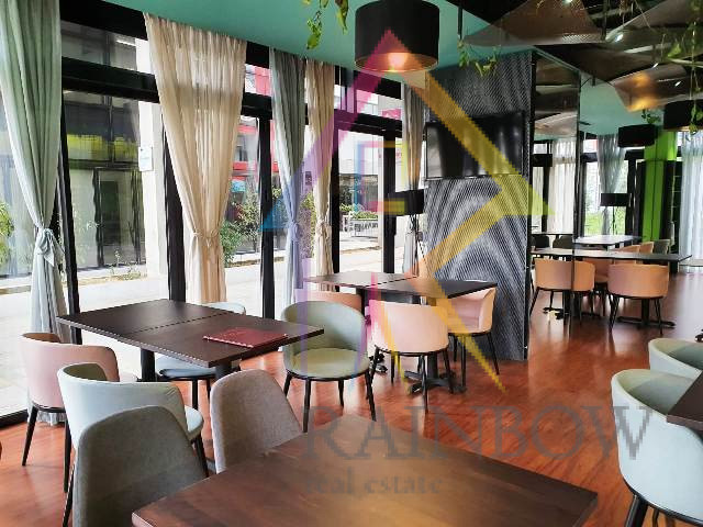 Restorant per qira