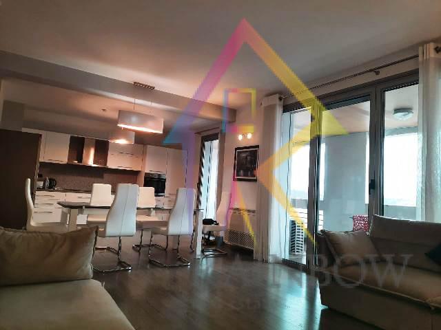 Apartament me qira te Kompleksi TID