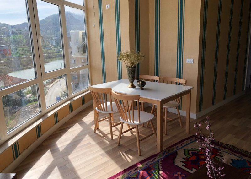Apartament per qira te Liqeni i Thate