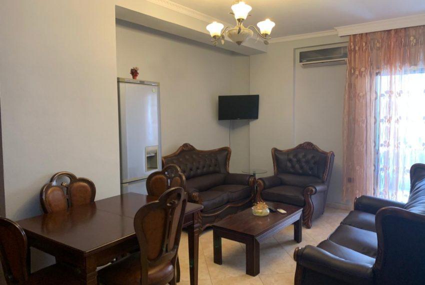 Apartament per qira ne zonen e Gardes