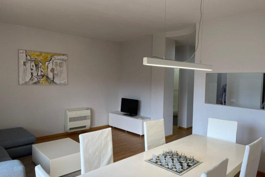 Apartament per qira ne kompleksin Touch of Sun